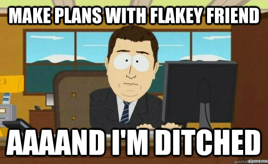 Image result for flakey girl
