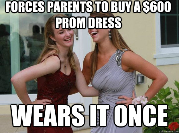 Image result for prom memes