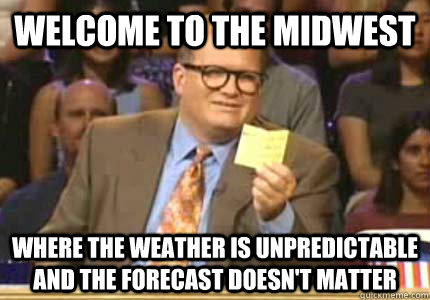 midwest weather
