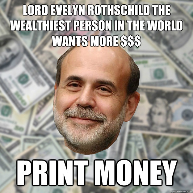 Image result for rothschild meme