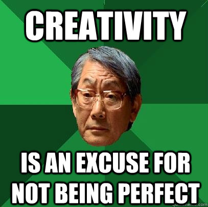 Image result for creativity memes