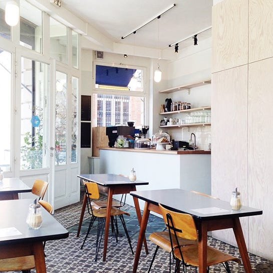 instagram cafe photos - decorating ideas