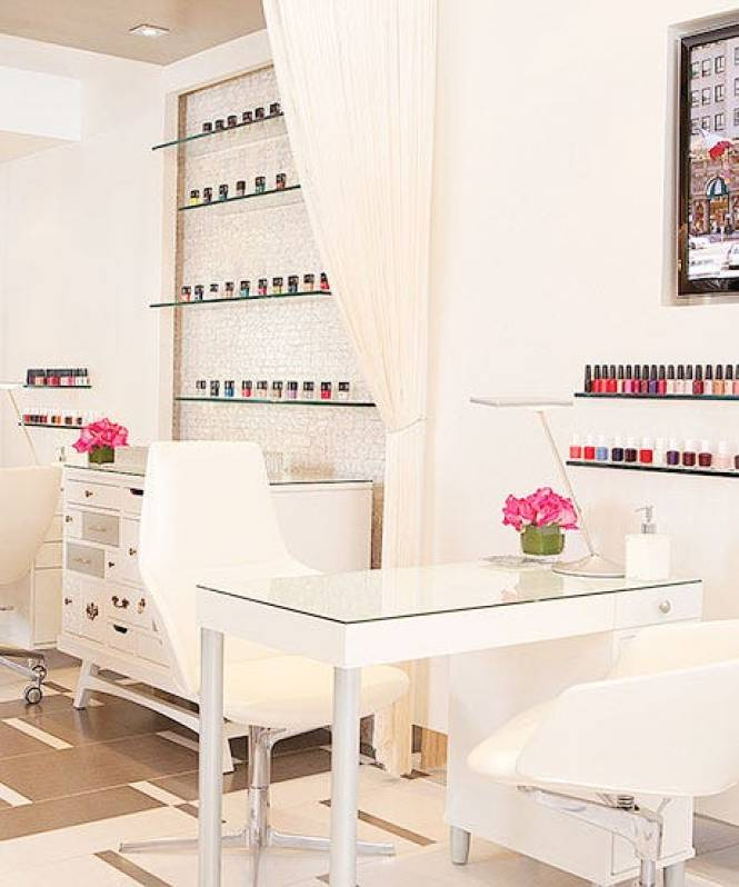 The Best Nail Salons In L A For Polish Perfection