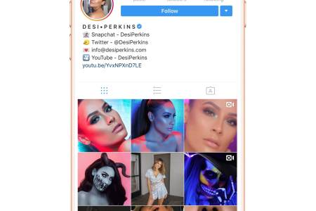 Instagram bio examples for boys path decorations pictures full how to add public figure in instagram bio youtube how to add public figure in instagram bio how to turn instagram followers into snapchat friends link your ccuart Images