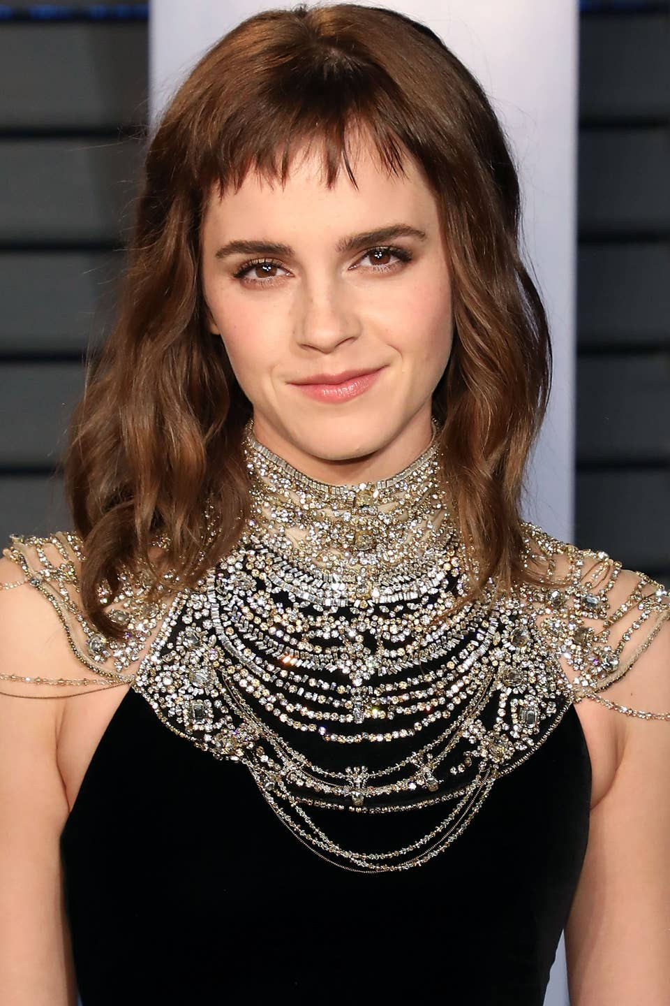 bangs haircut styles that are trendy