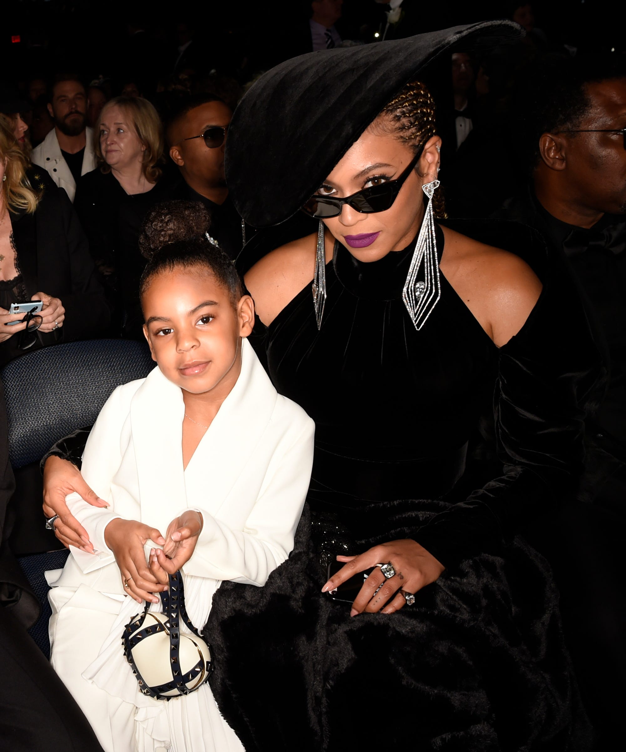 limitless world beyonce built for blue ivy
