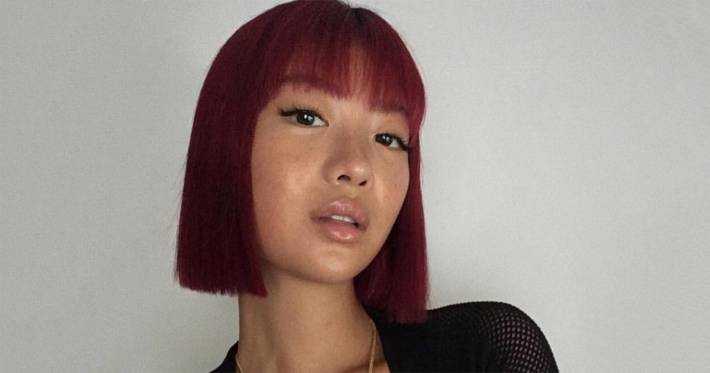 red hair color ideas & trends for cute fall shades 2019