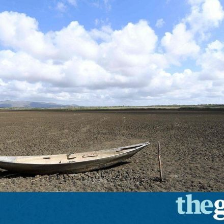 Record-breaking climate change pushes world into 'uncharted territory'