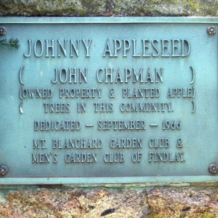 The real Johnny Appleseed - Appalachian History
