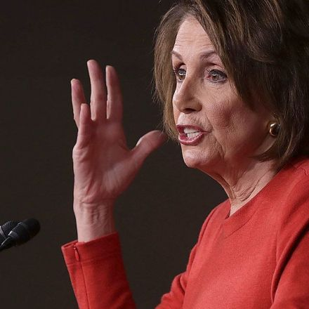 Besieged Pelosi favored to survive