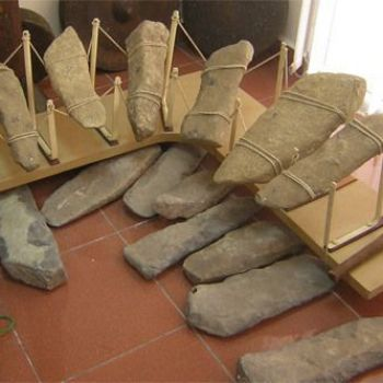 Mysterious Stone Instruments Keep Being Discovered in Vietnam