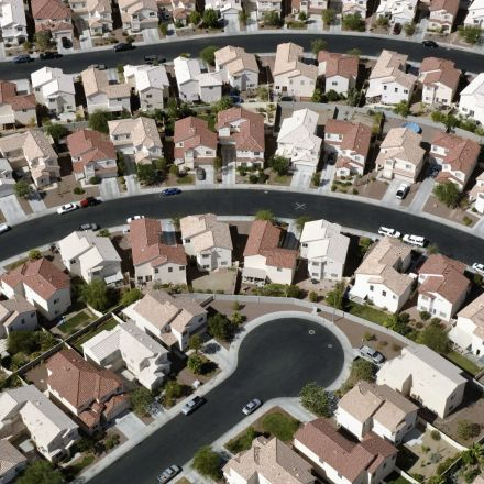 House  America's great housing divide:  Are you a winner or loser?