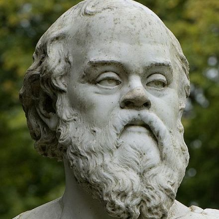 Plutarch: the father of anti-democracy