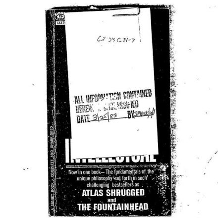 Ayn Rand's One-Sided Love Affair With the FBI