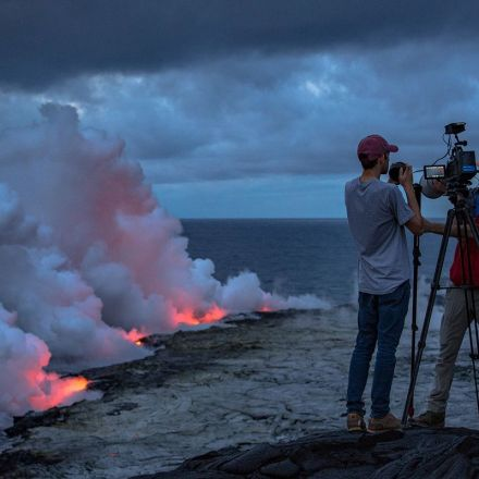Two brothers are obsessively filming every national park, with spectacular results