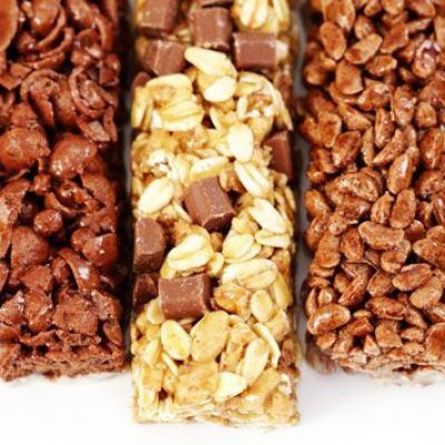 6 nutrition bars that are worse than candy