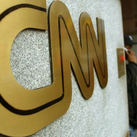 CNN president: Network's 'credibility is higher than ever'