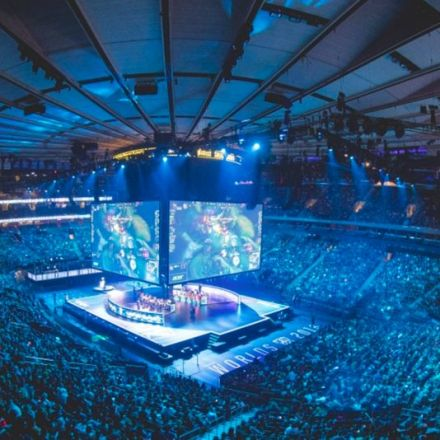 Disney and MLB purchase streaming rights for 'League of Legends'