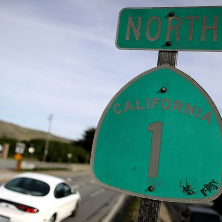 Why Russia Loves the Idea of California Seceding