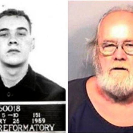 'Shawshank' fugitive captured after 56 years on the run to be released