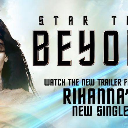 Star Trek Beyond Trailer #3 (2016)
