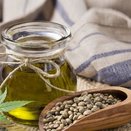 Hemp Food Approved For Sale In Australia