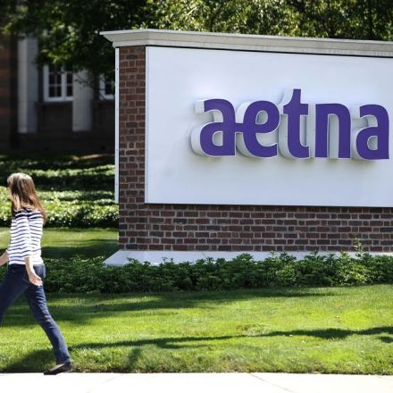 Aetna's $37 Billion Humana Takeover Blocked by Judge