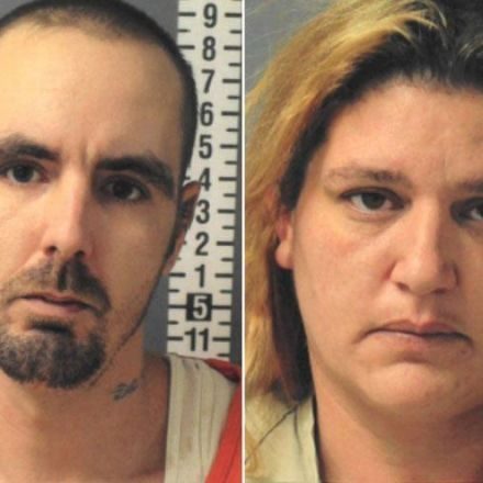 Kids Ages 4, 5 and 6 Allegedly Locked in Room for Months and May Have Eaten Paint to Survive: Prosecutors