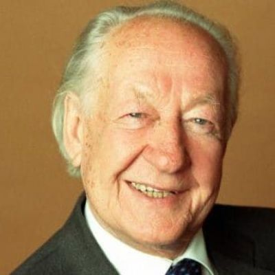 Shock as BBC wrongly announces death of Radio 2 presenter Brian Matthew