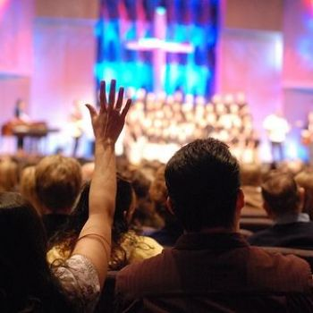The Average Income of a Pastor of a Mega Church
