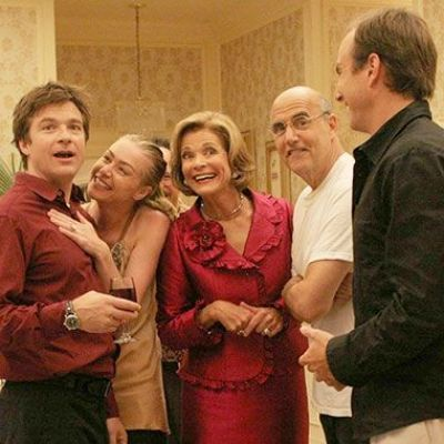 'Arrested Development' boss: 'We're ready to go' on season 5