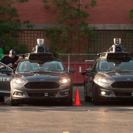 Alphabet claims Uber was hiding the self-driving technology that it allegedly ripped off