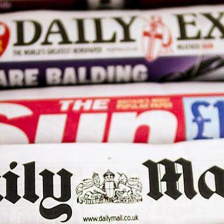 People who read the news are more likely to be Islamophobic, study finds