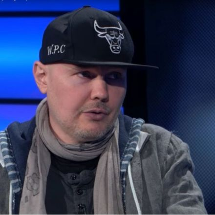 Billy Corgan: Social Justice Groups Are 'Shutting Down Free Speech'