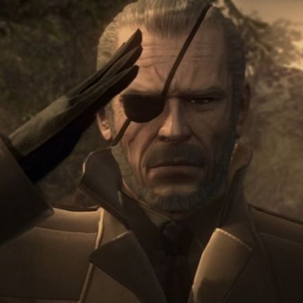 John Cygan, voice of Solidus Snake, has passed away