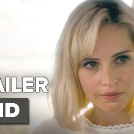 Collide Official Trailer (2016) - Felicity Jones, Nicholas Hoult