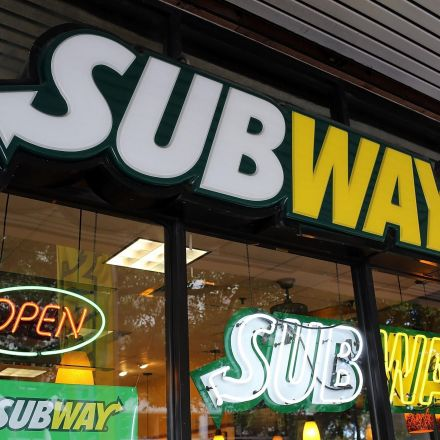 Subway is advertising for 'Apprentice Sandwich Artists' to be paid just £3.50 per hour