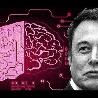 Elon Musk's dreams of merging AI and brains are likely to remain just that — for at least a decade