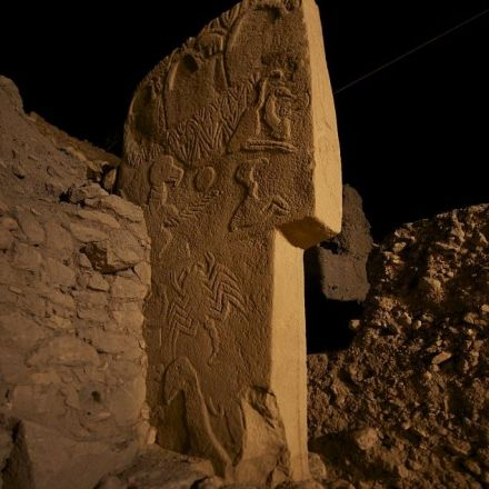 Ancient stone carvings confirm how comet struck Earth in 10,950BC, sparking the rise of civilisations