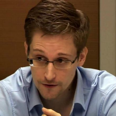 Trump once demanded Edward Snowden's execution for giving 'serious information' to Russia