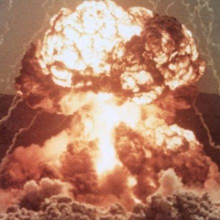US declassifies nuclear weapons test footage and uploads to YouTube