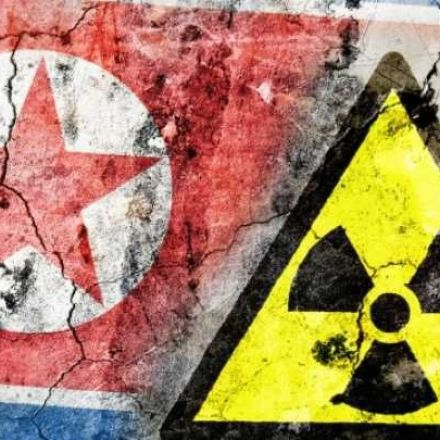 North Korea's Nuclear Tests Could Trigger A Deadly Volcanic Eruption
