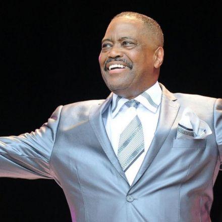 Singer Cuba Gooding Sr. found dead in car in Los Angeles
