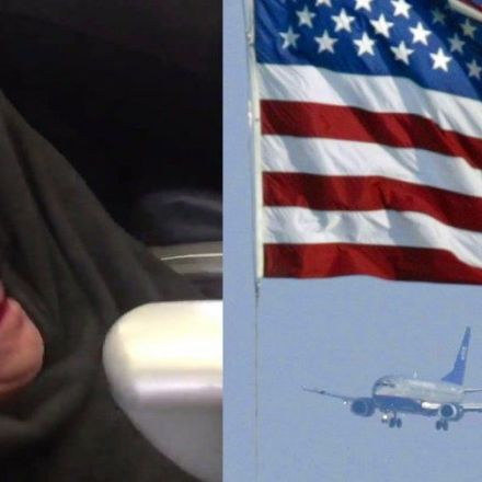 Why So Many People Think the United Airlines Video Shows the Decline of America