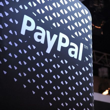 File-Sharing Site's PayPal Account Returns After EFF Intervention