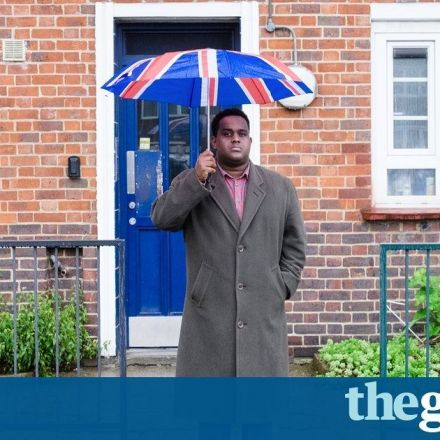 The struggle to be British: my life as a second-class citizen