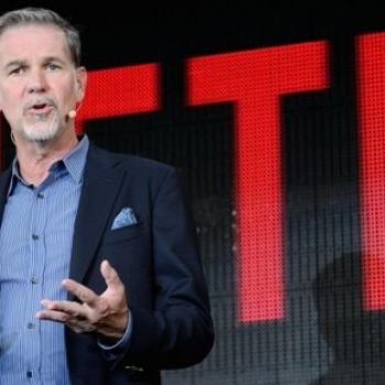 Cramer shocked that so many Netflix users bailing over a couple extra bucks