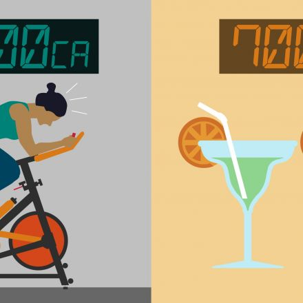 Why you shouldn't exercise to lose weight (but you should for your health)