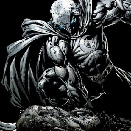 Netflix to adapt a Blade, Ghost Rider, and Moon Knight series