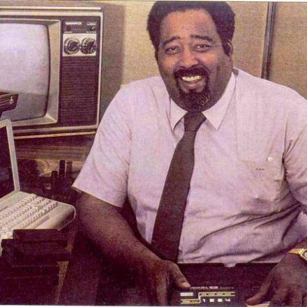 You wouldn't be able to pause your video games today without Jerry Lawson